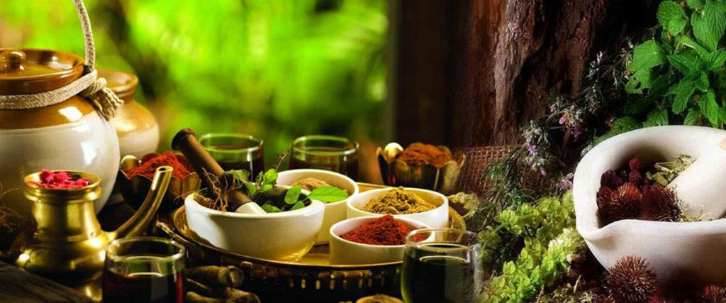 Ayurveda medicine